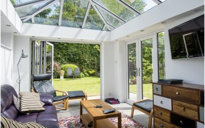 Know More about the Working Mechanism of Double Glazing in Ayrshire