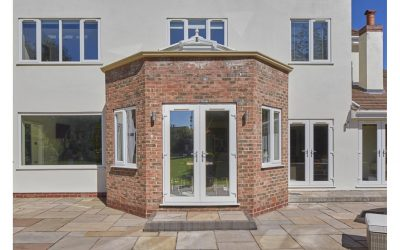 What to Look For When Choosing Energy- Efficient Windows?